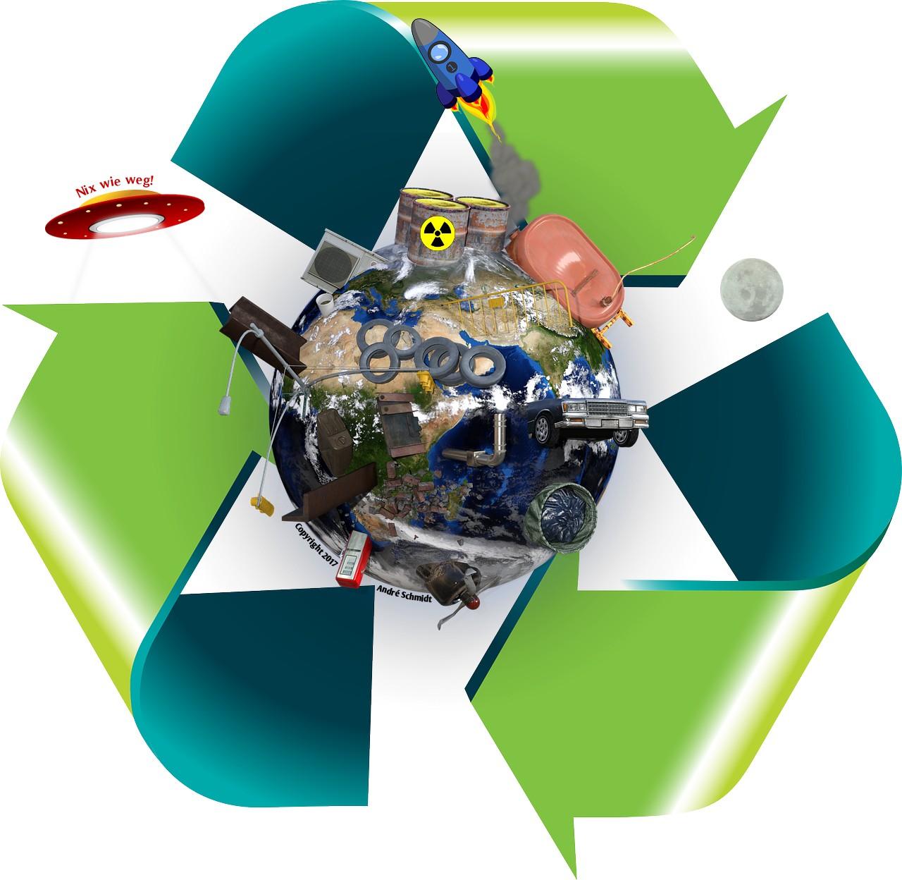 nachbar lockt ratten mit komposthaufen an