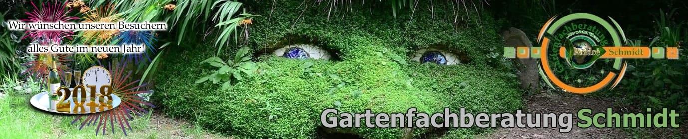 Gartenfachberatung Andrè Schmidt